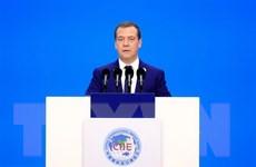 Nhiều doanh nhân bị cấm tham dự, Nga dọa tẩy chay Diễn đàn Davos