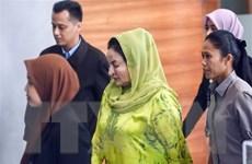 Phu nhân cựu Thủ tướng Najib bị buộc tội nhận hối lộ hơn 45 triệu USD