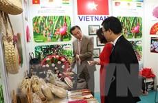 Việt Nam tham gia Hội chợ hàng tiêu dùng lớn nhất tại Ấn Độ