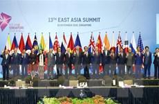 Điểm nhấn của Hội nghị cấp cao ASEAN: Nhất trí sớm hoàn tất COC