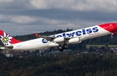 Hãng hàng không Edelweiss mở đường bay thẳng Zurich-TP Hồ Chí Minh