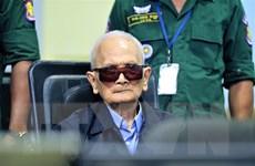 Mỹ hoan nghênh ECCC ra phán quyết về tội ác diệt chủng của Khmer Đỏ