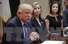 Tự đánh giá, Tổng thống Mỹ Donald Trump cho mình mức điểm cao nhất