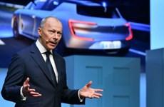 Renault bổ nhiệm lãnh đạo mới, hy vọng duy trì liên danh với đối tác