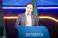 Interpol bổ nhiệm Chủ tịch mới thay ông Mạnh Hoành Vĩ