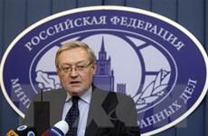 Nga tham vấn với châu Âu về cơ chế tài chính đặc biệt dành cho Iran