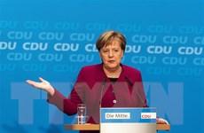 Đức hối thúc nội bộ nước Anh thảo luận thêm về cách thức rời EU