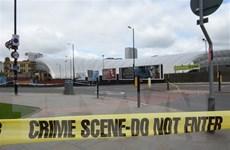 Tình báo Anh bị chỉ trích vì để xảy ra vụ đánh bom ở Manchester Arena
