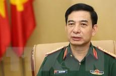 Tìm biện pháp thúc đẩy hợp tác quân đội Việt Nam-Thái Lan