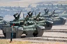 Nga nêu 2 phương án đối phó nếu Mỹ rút khỏi hiệp ước hạt nhân