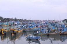 Bão số 9: Bình Thuận đảm bảo an toàn cho người dân vùng xung yếu