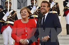 Quân đội châu Âu thực sự: Liệu có phải nhiệm vụ bất khả thi?