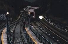 Xúc tiến dự án khảo sát chung tuyến đường sắt liên Triều