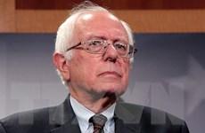 Thượng nghị sỹ Dân chủ Sanders đánh tín hiệu ra tranh cử tổng thống