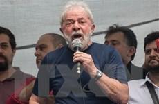 Cựu Tổng thống Brazil Lula da Silva bị cáo buộc tội danh mới