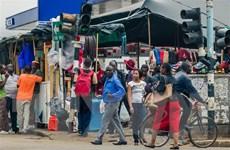 LHQ cứu trợ khẩn cho Zimbabwe, lần đầu hỗ trợ nhân đạo cho Venezuela