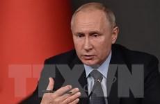 Nga cáo buộc Ukraine có động cơ chính trị trong vụ đụng độ Biển Đen