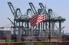 Bất chấp căng thẳng, kinh tế Mỹ vẫn giữ đà tăng trưởng trong quý 3