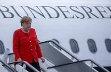Thủ tướng Đức có thể lỡ phiên họp đầu tại G20 do chuyên cơ gặp sự cố