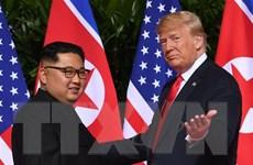 Mỹ lại liệt Triều Tiên vào danh sách đen về nạn buôn người