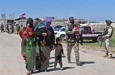Hàng chục nghìn dân thường Syria đã rời Idlib trở về nhà