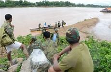 Chính phủ Lào sẽ kiểm tra độ an toàn của các đập thủy điện