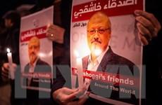 Ngoại trưởng Mỹ, Saudi Arabia thảo luận vụ sát hại nhà báo Khashoggi