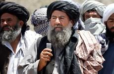 Mỹ không kích tiêu diệt thủ lĩnh Taliban Abdul Manan ở Afghanistan