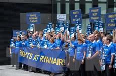 Ryanair đã tìm thấy lối thoát cho cuộc đình công kéo dài suốt một năm