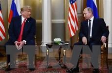Tiến trình đối thoại giữa Nga và Mỹ vẫn dậm chân tại chỗ