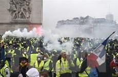 Không chịu nổi sức ép từ người dân, Pháp chính thức hoãn tăng thuế