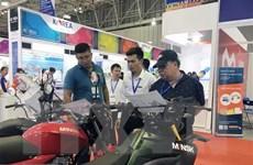 Hơn 1.000 doanh nghiệp tham dự chuỗi hội chợ, triển lãm tại TP.HCM