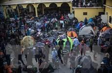 Mỹ: Số đơn xin tị nạn bị từ chối cao kỷ lục trong năm 2018