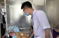 Vụ ngộ độc tại Đắk Lắk: Hơn 200 bệnh nhân nhiễm vi khuẩn Salmonella