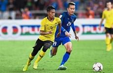 AFF Suzuki Cup 2018: Malaysia trả giá đắt cho tấm vé vào chung kết