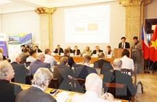 Nghị sỹ Séc ủng hộ tăng cường hợp tác song phương với Việt Nam
