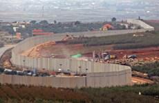 LHQ xác nhận sự tồn tại của đường hầm xuyên biên giới Israel-Liban