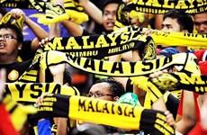 """Điều kiện để được """"thưởng"""" vé xem chung kết Việt Nam-Malaysia"""