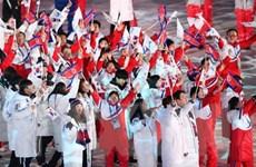 Hai miền Triều Tiên thảo luận đồng đăng cai Thế vận hội mùa Hè 2032