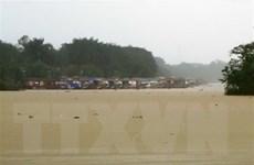 Tháng 12, các tỉnh Trung Bộ còn có khả năng xảy ra một số đợt mưa lớn