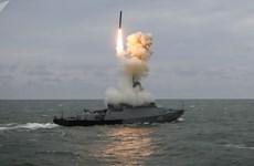 Tàu ngầm hạt nhân của Nga sẽ được trang bị tên lửa Kalibr