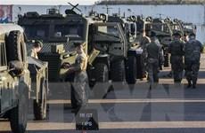 Nga: NATO tăng cường hiện diện quân đội không làm giảm căng thẳng