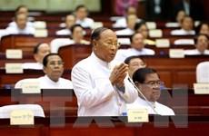 Quốc hội Campuchia mở đường cho các chính trị gia đối lập trở lại
