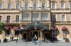 LVMH chi hơn 3 tỷ USD mua tập đoàn khách sạn siêu sang Belmond