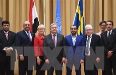 Bước đột phá đầu tiên trong nỗ lực hòa bình tại nước nghèo nhất Arab