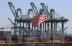 Mỹ lùi thời hạn tăng thuế 200 tỷ USD hàng hóa Trung Quốc