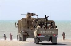 Yemen: Đụng độ tại thành phố cảng Hodeida bất chấp lệnh ngừng bắn