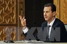 Thổ Nhĩ Kỳ nêu điều kiện cân nhắc làm việc với Tổng thống Syria