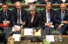 Đồng minh của Thủ tướng May lập kế hoạch trưng cầu dân ý Brexit thứ 2