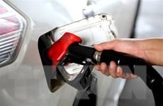 Dư thừa nguồn cung, giá dầu thô Mỹ giảm xuống dưới 50 USD mỗi thùng